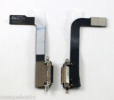 Flex Dock Conector Carga USB Ipad 3 Charging Connector Reparacion NEW