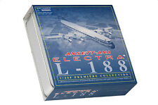 1:400 Dragon Wings - Lockheed L-188 Electra Ansett Australia - VH-RMA Royal Mail