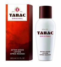 TABAC After Shave Lotion XXL Flakon 2er Pack (2 X 300 Ml)