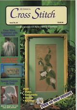 Jill Oxton Cross Stitch - Issue 20 - Charted Designs For Cross Stitch & Tapestry