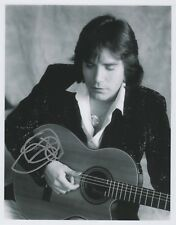 Jose Feliciano guitarist REAL hand SIGNED 8x10 photo #2 COA Autographed