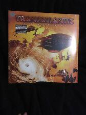 Transatlantic Whirlwind Ltd Edition Clear Vinyl Only 200 Copies Rare Marillion