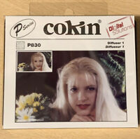 Cokin P830 P Series Diffuser 1 Filter - Brand New