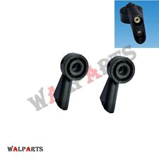 2 Rear Windshield Washer Fluid Nozzle Spray Jet For Audi A3 A4 A6 Q7 # 8E9955985