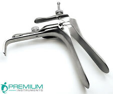 Graves Vaginal Speculum Small Gynecology Surgical OB/GYN Medical New Instruments