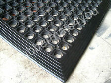 Heavy Duty Anti-FATIGUE Anti-Slip Rubber Workshop Workplace Mat 1507mm x 907mm
