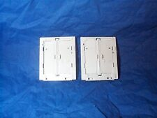 Lionel 3472-46 3472 3482 Assembled Milk Car Doors EGGSHELL You Get a PAIR EXC