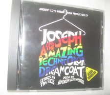 Joseph and the Amazing Technicolor Dreamcoat Polydor by Andrew Lloyd Webber