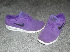 Señoras Nike Air Zapatillas Uk Size 6.5 púrpura Must See!!!