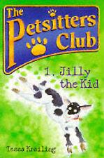 Jilly the Kid by Tessa Krailing (Paperback, 1997)