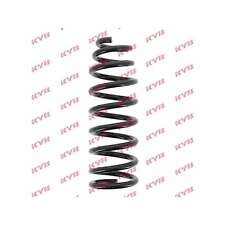 Fits Honda Accord MK9 2.2i-DTEC Genuine KYB Front Suspension Coil Spring