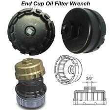 For TOYOTA RAV4 Lexus Camry Corolla Oil Filter Wrench Cap Housing Tool Remover
