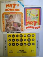 GOOD HOUSEKEEPING SOFTWARE CASSETTE BBC MICRO B MR T'S MONEY BOX EARLY LEARNING