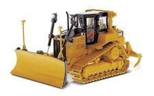 1/50 DM Caterpillar Cat D6T XW VPAT Track-Type Tractor Diecast Model #85197