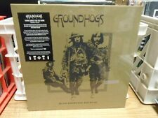 GROUNDHOGS Thank Christ For The Bomb LP NEW RSD vinyl 2019
