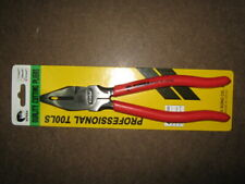 """9"""" HI-LEVERAGE COMBINATION PLIERS - MADE IN JAPAN"""