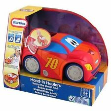 Cars & Garages Little Tikes Pre-School Toys