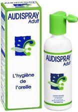 Audispray Ear Hygiene Wax Cerumen Clean 50ml