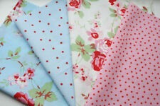 Cath Kidston Floral Quilting Craft Fabric Bundles