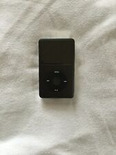 Apple iPod Classic 160GB Black, New Battery