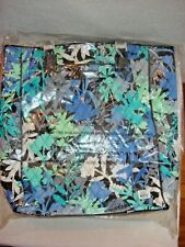 NWT Vera Bradley Crosstown Tote - CAMOFLORAL New in Bag Retails for $78.00
