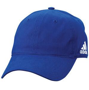 Zip Deal - Adidas Unstructured Golf Baseball Cap A12 Golf Baseball Hat NEW