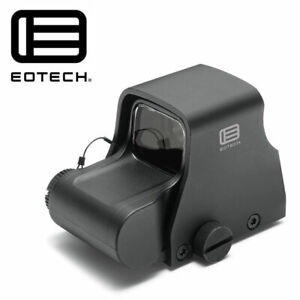 EOTech XPS 3-0 3-2 Black Leuchtpunktvisier NV Funktion A65 Red Dot Rotpunkt