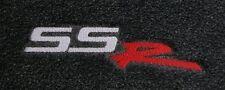 Lloyd Mats LUXE Custom Made 3PC FLOOR MAT SET 2005-2006 Chevrolet SSR Roadster