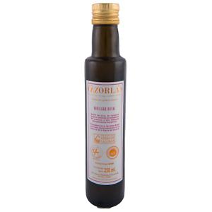 Extra Natives Cazorla Royal Olivenöl aus Andalusien 250 ml Säure 0,2% MHD 05/20