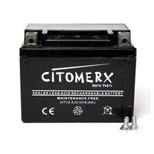 Batterie wartungsfrei 12V 5AH YB4L-B, YTX4L-BS für Baotian BT50QT-9 Ecobike