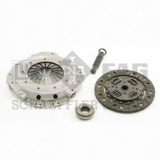For Cadillac Chevy OldsMob Pontiac L4 Clutch Kit Cover Disc Bearing Pilots LUK