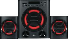 NEW LG LK72B XBoom Micro System 40W