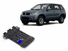 Protection sous moteur ACIER pour SUZUKI GRAND VITARA 2005-2016 + AGARFE