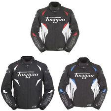 Furygan Men Textile Breathable Motorcycle Jackets