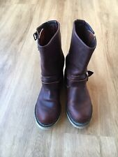 red wings 38 Boots