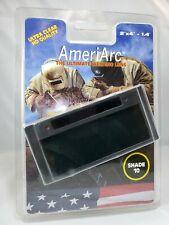 Ameriarc Auto Darkening Welding Lens 2x4 Shade 10