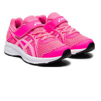 Asics Girls Jolt 2 PS Running Shoes Trainers Sneakers Pink Sports Breathable
