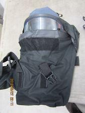 GAS MASK BAG POUCH    Utility Carry Bag Pouch Shoulder Waist Drop Leg