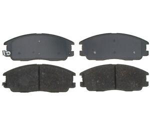 Disc Brake Pad Set-Service Grade; Ceramic Front Raybestos fits 03-09 Kia Sorento