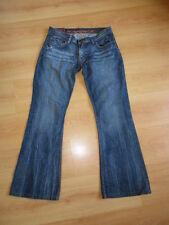 Jean Kaporal 5 Sephora Bleu Taille 38 à - 63%