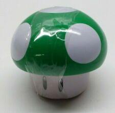 Collectible Nintendo Mushroom Sours (Green)