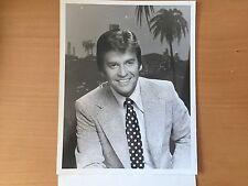 AMERICAN BANDSTAND BANDSTAND!! TV Music Veteran Dick Clark NBC Publicity Photo