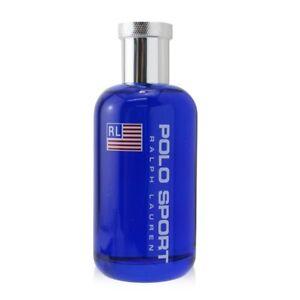 NEW Ralph Lauren Polo Sport EDT Spray 125ml Perfume