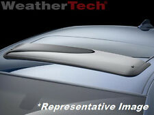 WeatherTech No-Drill Sunroof Wind Deflector - BMW X5 - 2000-2006