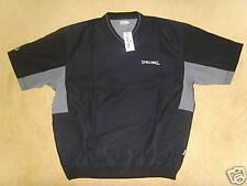 Spalding Street T-Shirt Herren Freizeitshirt Herrenshirt Basketball Rundhals