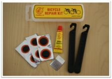 Bicycle Puncture Repair Kit with Tyre Levers