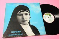 Michael Mcgear LP Woman Orig UK 1972 EX Gatefold Cover
