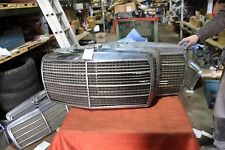 Mercedes w115 w114/8 deuxième série 2-Calandre Grill Refroidisseur Masque