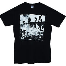 KILLING JOKE T shirt Industrial Rock Goth Metal Bauhaus Soundgarden Band Tee