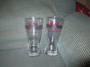 VINTAGE VOLLEYBALL HOLYOKE MASS  BIRTHPLACE GLASSES